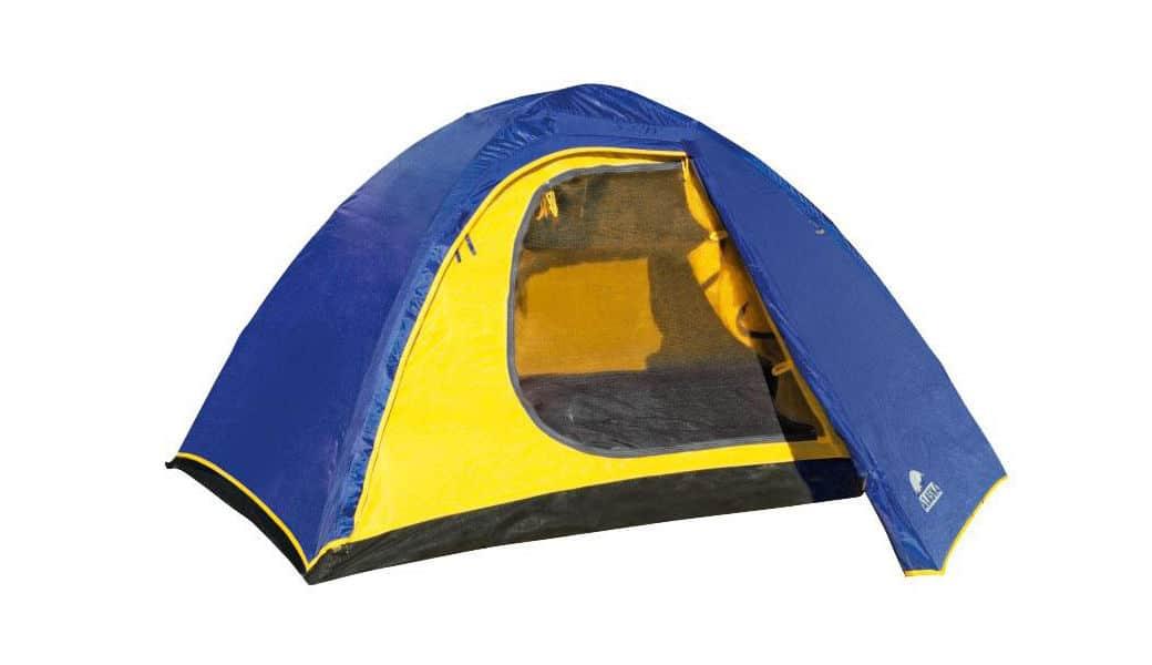 Туристическая палатка Alaska Trek 3