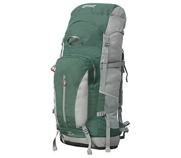 Прокат 100 литрового рюкзака Vitim