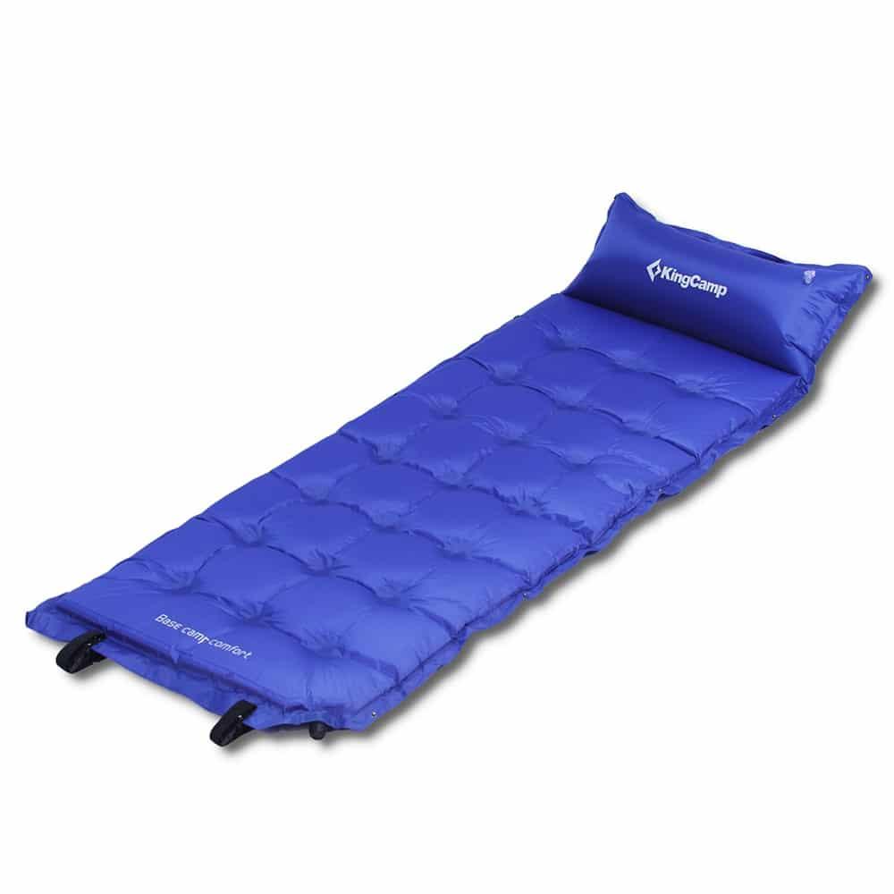 Прокат самонадувающегося коврика Comfort